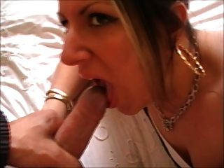 Milf Takes 3 Loads