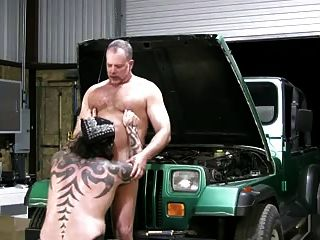 Mechanic Bears