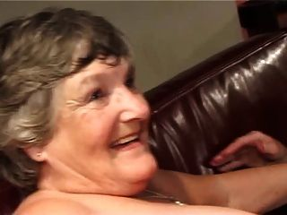 Fat Porn Gangbang - Two Fat Grannies Gangbanged By Young Studs