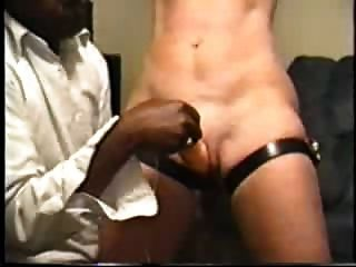 Submissive Whore Gets Worked