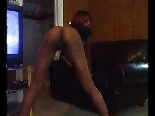 Legs, Ass, Pussy