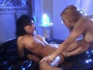 Erotic Lesbian Love