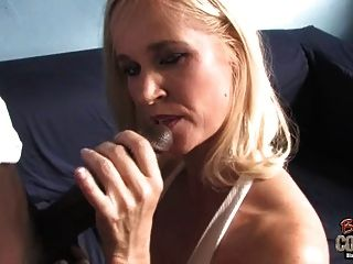 Mature Mom Tabitha Takes Big Black Cock