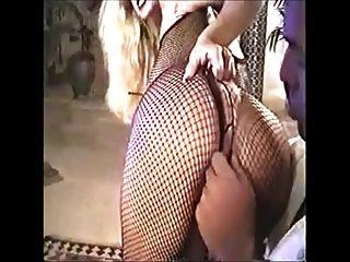 Tiffany Mynx Fucks Paul Carrigan With A Strap On