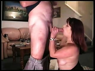Wife Suck Cock A Husband