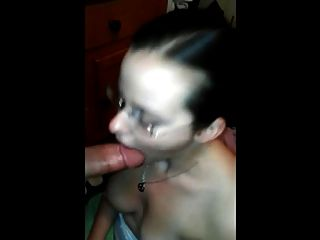 Ex Girlfriend Facial