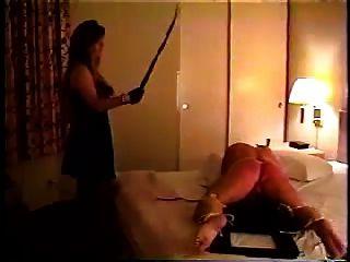 Extrem Sadistic Amateur Mistress