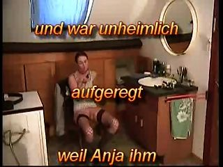 Anja Und Der Alte