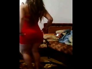 Dance In Home Frome Egypt 2