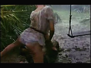 Sex Scene In Rain & Mud