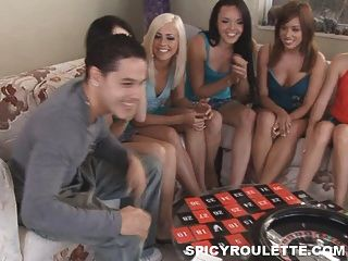 Crazy Game For Horny Teens