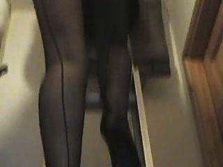 Sara In The Loft