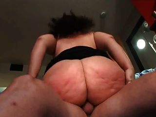 Thick Ass Mariah Gets Pounded Z!