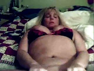 Horny Mature Web Cam