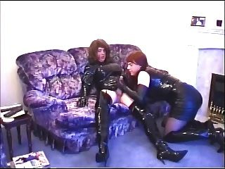 Alison Thighbootboy And Kinky Steph