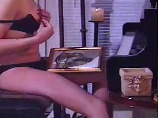 Vintage Shemale Masturbation- By Tlh