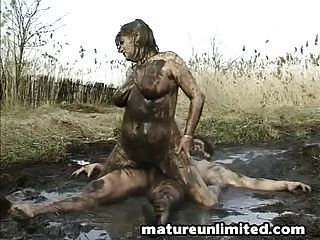 Mud Fuck Part 2