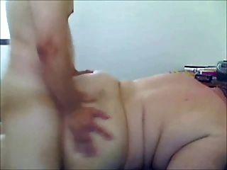 Amateur Fucking Big Chub