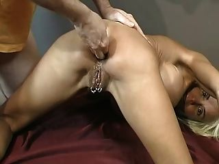 Anal Fisting Slut