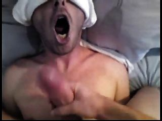 Stomped fucked and asked to jerk off into your own face 4