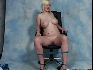 Massive Tits On Teen Ashlee