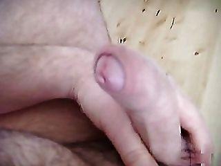 Full Length Masturbate Big Foreskin Dick To Cumshot