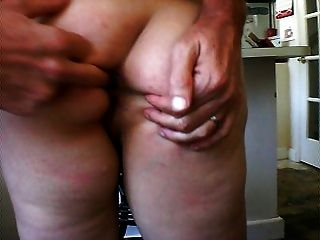 Ass Sniff