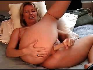 Hot Milf Wife Rarely Seen