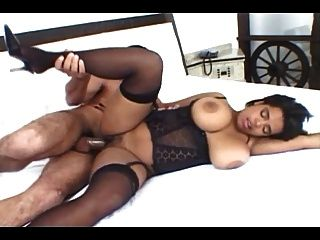 Chick digs the dark meat 10