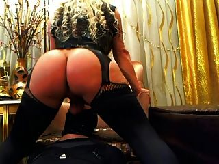 Kralice Deniz Turkish Shemale Fucking - 4