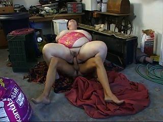 Great Bunch Of Big Mature Ladies