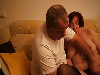 Granny Masturbating By Boy Friend