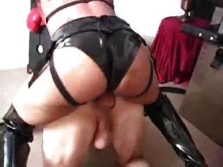 Mistress Fucks
