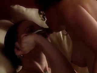 Lusty Lesbians Action - Steamystick