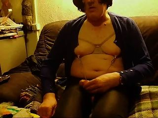 Cd Nipples Pain And Cum Out