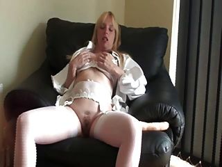 British Slut Lucy G Gives Joi