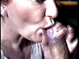 Big Cum In Her Mouth