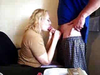 Sandra Norman Sucking Dick Ex-girlfriend