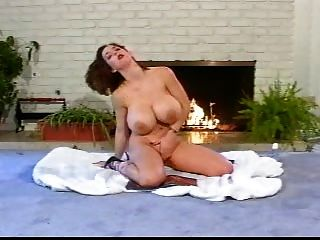 Leatha Weapons - 2 - Big Tits Female Orgasm