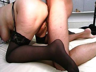 Geil Hausfrau 14