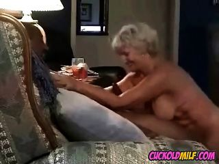 Amateur Cuckold Milfs Fucked By Hired Black Bulls Sissy Husb