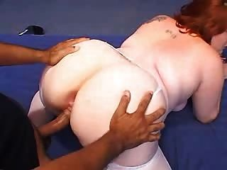 Thick girl sex anal