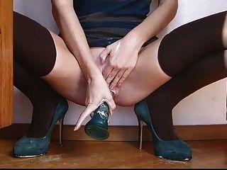 Pussy Stretch 4