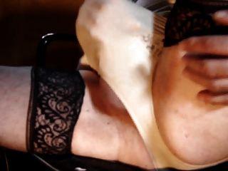 Vanity Fair Panty Cum