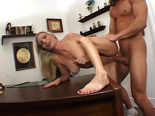 Super Hot Milf Miss Foxxx 2