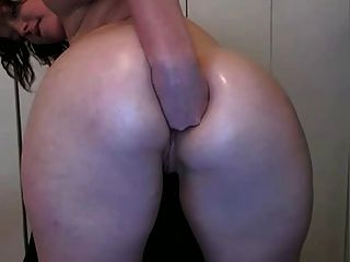 Butthole Self Fisting