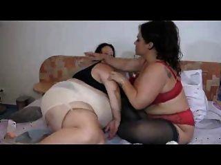 Fat Mature Lesbias R20