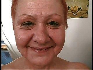 Dirty Old Slut