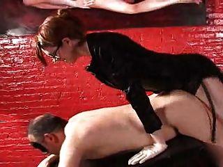 Mistress Ass Reamer