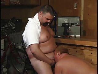 Chubby Daddies